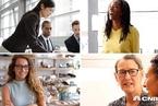 美国劳工统计局:女性在各年龄段收入均低于男性