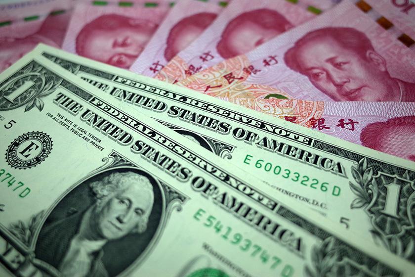 钟山:中美经贸交流渠道并未中断