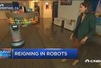 向机器人征税行得通吗?