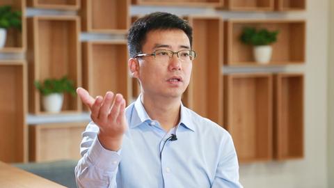 【财新时间】阿里云总裁胡晓明:中国云计算市场红海还未到