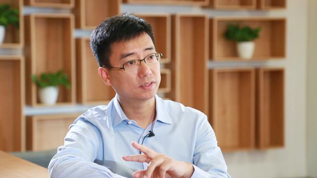 """【片花预播】阿里云总裁胡晓明:中国还未进入""""云计算2.0""""时代"""