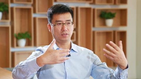 【片花预播】阿里云总裁胡晓明:未来十年云计算客户将达2000万