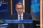 波音:宽体客机需求反弹 月产量将提至史上最高