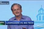 哈佛教授谈社交媒体如何削弱美国的民主