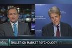罗伯特·席勒:现在的美股市场状况与1929年不同