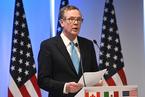 美贸易代表指责中国重商主义 称其威胁远超日本当年