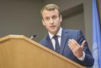 法国总统马克龙称军事干预半岛不可行 威胁朝鲜只会适得其反