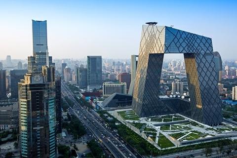 拐点?报告称2017年北京或首次出现人口减少