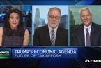 分析人士谈美国税改:从来都是雷声大雨点小