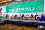 中国有能力引领全球普惠金融的发展
