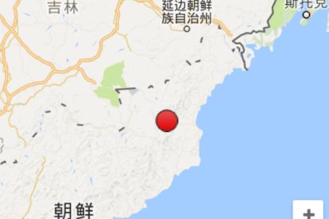 中国地震局判定朝鲜3.4级地震为天然地震 不是核爆