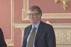 比尔·盖茨:量子计算让我很晕