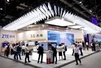 中兴通讯亮相2017中国国际信息通信展 5G端到端创新助推数字化转型