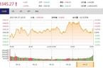 今日收盘:通信行业多股涨停 沪指连续22天振幅低于1%