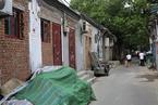 整治后胡同如何提升? 东城区引入街道责任规划师
