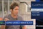 GoPro CEO:Hero 6 Black是GoPro旗下最好的消费类相机