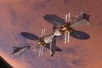 洛克希德·马丁推出可重复使用火星起降器
