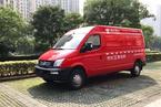 京东与上汽、东风汽车合作推无人驾驶货车