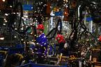 电动车生产资质审批生变 小鹏汽车选择海马代工