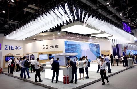 从北京国际信息通信展看中兴引领5G时代数字转型
