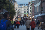 北欧智慧城市的黄金资产是社会互信