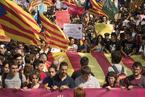 加泰罗尼亚独立公投临近 紧张态势进一步升级