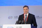 欧盟驻华大使:中欧关系未必受中美关系影响