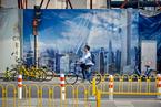 共享单车开启入冬模式