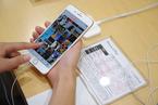iPhone 8 Plus手机边缘开裂 苹果称正在调查
