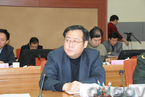 重庆原副市长何挺被开除党籍、行政撤职