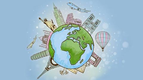 【秒评】8天长假7亿游客 全域旅游引领消费升级?