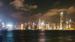 国庆假期微信大数据:香港成境外最热门签到地