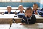 全国农村留守儿童信息系统启用 各地需在11月底前完成录入