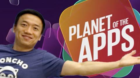 【创业美国】苹果真人秀如何力邀中国创业小伙参赛