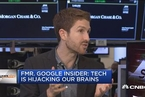 谷歌前产品伦理设计师:科技正在劫持我们的大脑