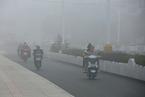 京津冀地区本周将遭遇轻至中度污染过程