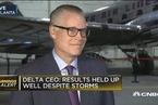 达美航空CEO:庞巴迪吸引我们的是创新而非价格