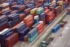 对传统市场进出口全面回升 中国前三季度出口同比增长12.4%