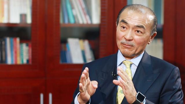 【片花预播】哈佛商学院教授Michael Chu:数字技术将颠覆传统风控方式
