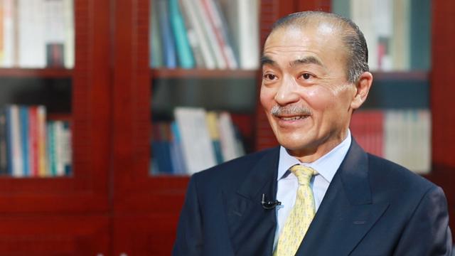 【片花预播】哈佛商学院教授Michael Chu:中国普惠金融应大幅提高资金配置能力