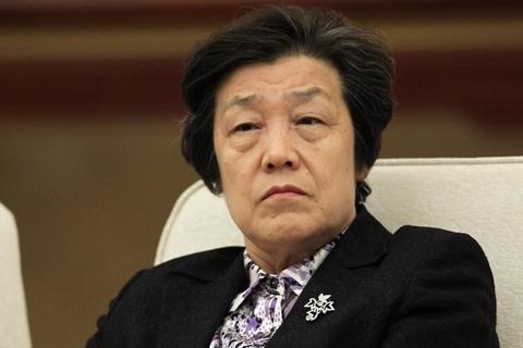 司法部长被开除_前司法部长被开除党籍,你被她签名了吗?