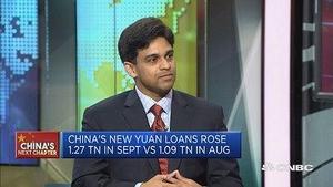 瑞穗:中国正采取温和手段控制信贷增长