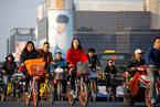 陈艳艳:北京首条自行车高速路会带来哪些改变?