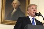 分析│伊朗核协议面临垮塌风险 特朗普离毁约还有几步