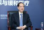 韩启德:中国社会对安宁疗护需求巨大 目前远未得到满足