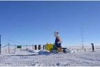 南极巡天望远镜团队自述:来自中子星并合的引力波