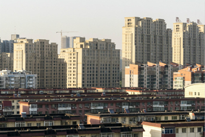 Quick Take: China to Roll Out First-Ever Nationwide Regulations for Rental Housing Market