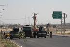 伊拉克政府军夺回北部石油重镇 震慑库尔德人独立呼声