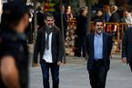 西班牙法院收押两名独立派领袖 加泰罗尼亚企业因动荡忙迁总部