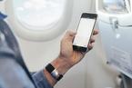 航班开放手机禁令 民航局正向航空公司逐步放权